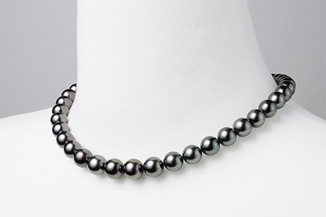 最高品質の真珠